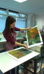 Printmaking Course Dublin 2